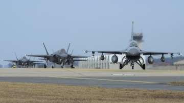 Пентагонът потвърди, че отменя съвместните учения с Южна Корея за август