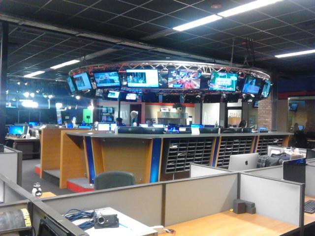 Fox 13 в Солт Лейк Сити