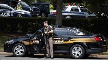 """Евакуираха седалището на """"USA Today"""" заради информация за стрелец в сградата"""
