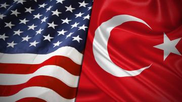 Турция официално поиска от САЩ да закупи системата Пейтриът