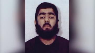 Нападателят от Лондон бридж е бил освободен условно миналата година