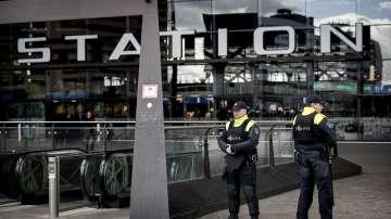 Нападателят от Утрехт е стар познайник на полицията, все още е на свобода