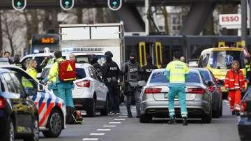 След стрелбата в Утрехт: 3-ма убити и 9 ранени