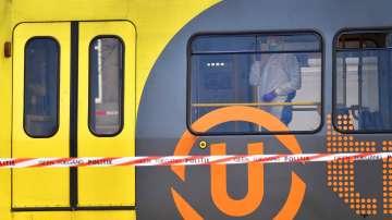 В памет на жертвите в Утрехт: Знамената в Холандия ще са свалени наполовина