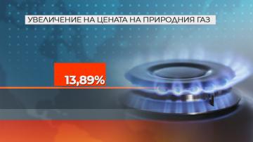 КЕВР предлага увеличение на цената на парното с до 8%