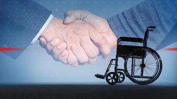 Държавата ще стимулира работодателите да наемат хора с увреждания