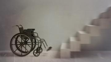 Законопроектът за хората с увреждания в седмичната програма на НС