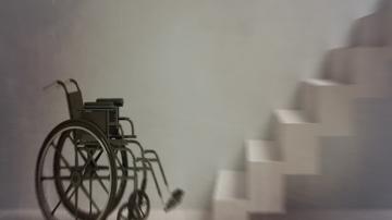 Среща в Министерския съвет за Закона за хората с увреждания