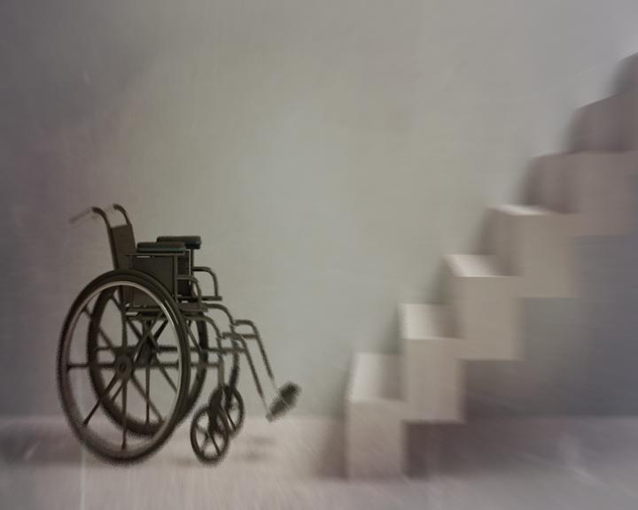 Поредна среща между властта и хората с увреждания