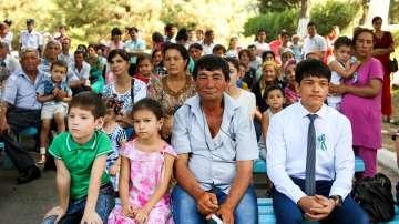 Узбекистан след ерата на Каримов