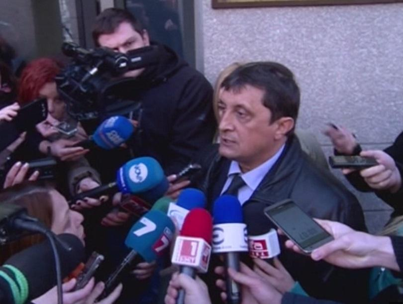 снимка 1 ВСС: Искането за разпускането на съвета е изцяло политическо