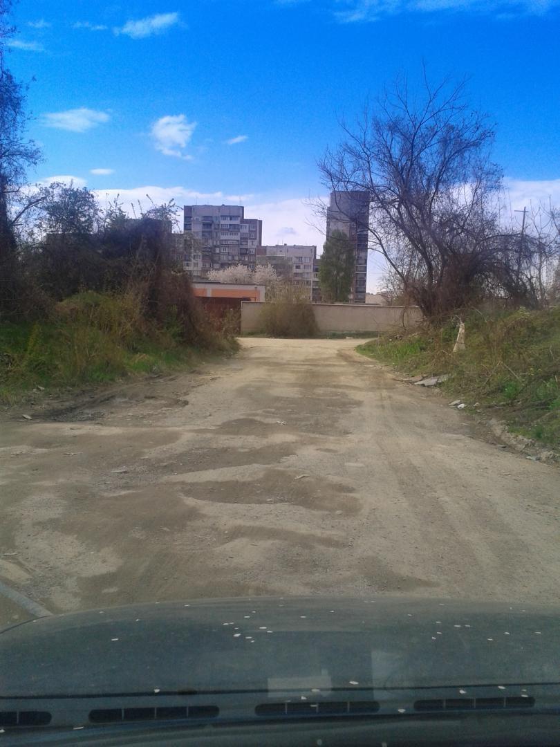 снимка 3 Дупки по пътищата