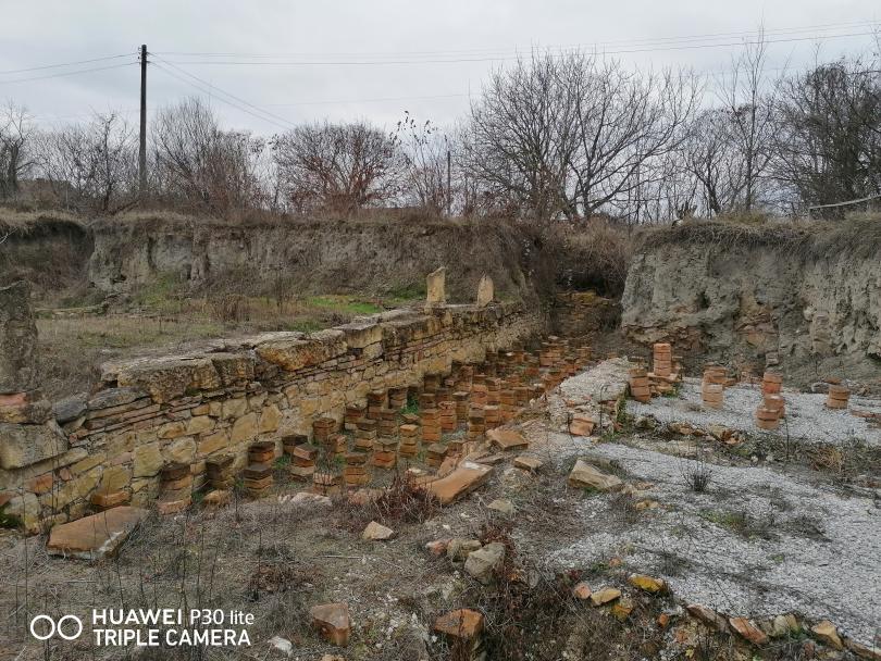 снимка 8 Пазителите на Нове край Свищов