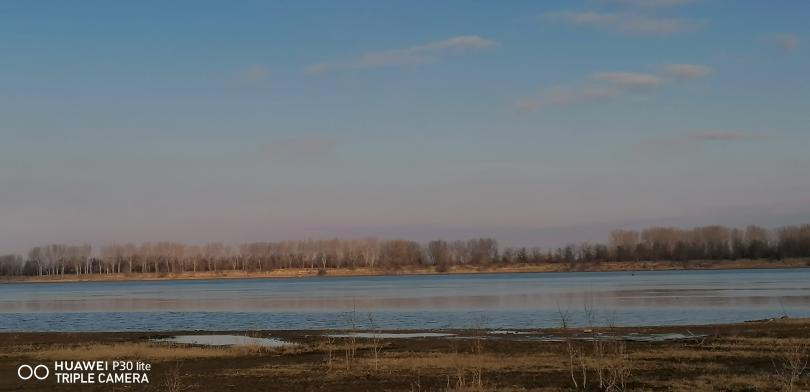 снимка 4 Маловодие и на... Дунав!