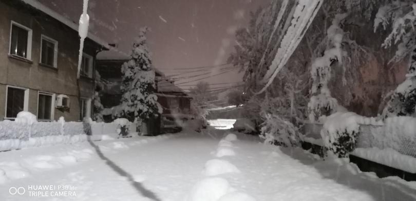 снимка 3 Снежен Свищов