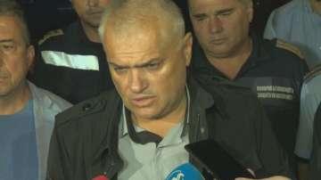 Валентин Радев: 16 души са загинали в катастрофата край Своге