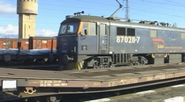 Снимка: Три вагона от влак с пропан-бутан дерайлираха край гара Пловдив