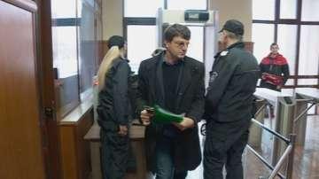 Основният свидетел по делото Иванчева на разпит в съда