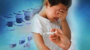 Защитници на имунизацията са против допускането на деца без ваксина в градините