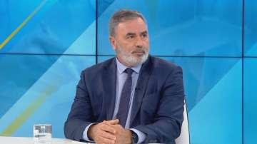 Д-р Кунчев: Ваксините за грип ще бъдат налични около средата на ноември