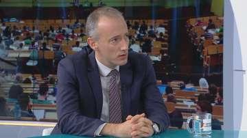 Красимир Вълчев: Учителските заплати ще бъдат увеличени двойно до 2021 г.