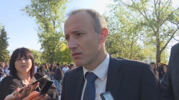 Красимир Вълчев: Висшите училища трябва да бъдат иновативни