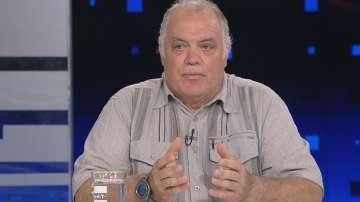 Валентин Иванов: Няма проблем ремонтът на Су-25 да се направи в Беларус