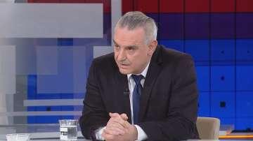 Валентин Касабов, НФСБ: Самостоятелната игра не води до нищо добро