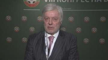 Валентин Михов: Успехът на Боби Михайлов се дължи на това, което е създал