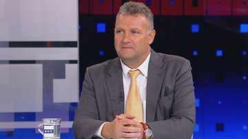 Валентин Николов: АЕЦ Козлодуй е сред най-сигурните в света