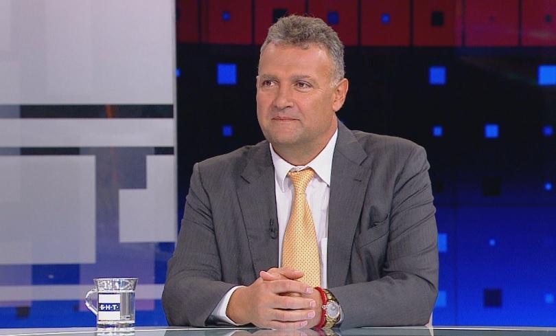 Снимка: Валентин Николов: АЕЦ Козлодуй е сред най-сигурните в света
