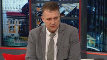 Валентин Николов: В момента България няма как да бави строежа на Турски поток