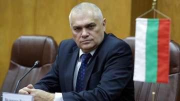 Валентин Радев: В началото на март полицаите ще получат увеличение на заплатите