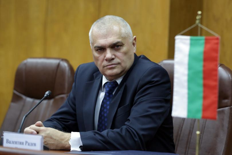 Радев: България е стабилно и може би най-сигурното място на Балканите