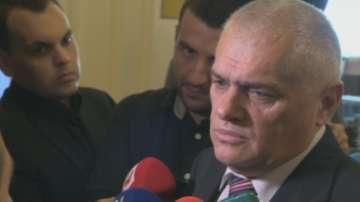 Валентин Радев коментира възможните номинации за главен секретар на МВР
