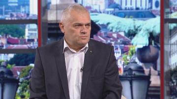 Валентин Радев: Усещането ми е за добре свършена работа
