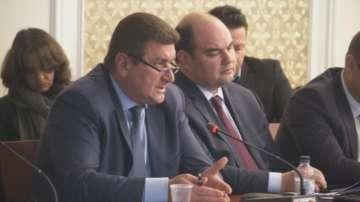 Валентин Златев: Няма монопол на горивата
