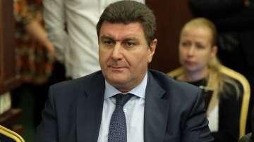 Спецзвеното Антикорупция разпита Валентин Златев заради изказване за Марешки