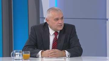 Валентин Радев: Прекалено присъствие на НАТО у нас може да е грешка