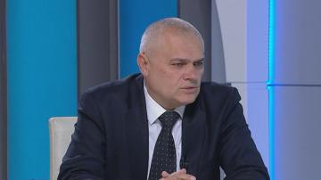 Валентин Радев: Двама гранични полицаи са задържани за каналджийство