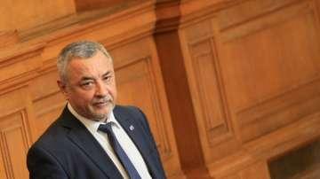 Симеонов не се отказва от Закона за хазарта, БСП няма да подкрепи промените