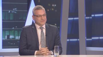 Валери Жаблянов: Вотът на недоверие показа кое е мнозинството в НС