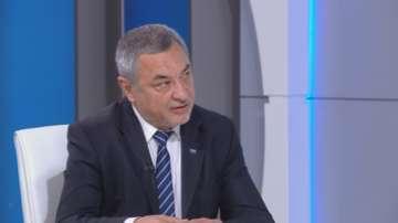 Валери Симеонов поиска извинение от БНТ, БНР, БТВ и Нова телевизия