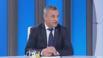 Валери Симеонов: В парк Пирин ще се разреши построяването само на един лифт