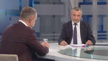Валери Симеонов: Референдум за Истанбулската конвенция е политическа реклама