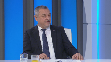 Валери Симеонов: НФСБ ще гласува против Истанбулската конвенция