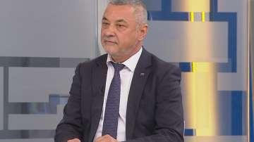 Валери Симеонов: Приетият Закон за горивата е отвратителен и лобистки