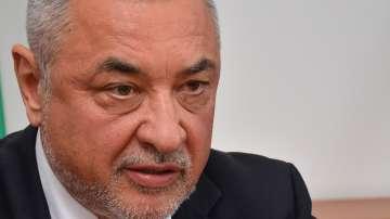 Валери Симеонов е доволен от извънредния коалиционен съвет на ГЕРБ и ОП
