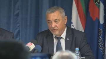 НФСБ не напуска коалицията, но иска промени в начина на управление