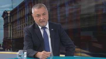 Валери Симеонов: Не бива да се прибързва с избора на нов главен секретар на МВР